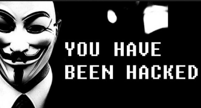 Hacker Anonymous Serang Situs Resmi Piala Dunia 2014