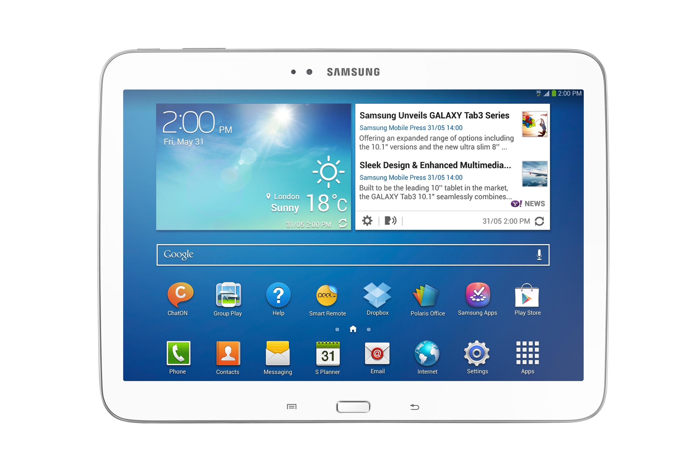 Harga Samsung Galaxy Tab 3 Akhir Juni 2014