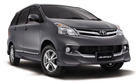 Harga Toyota Avanza Luxury Veloz