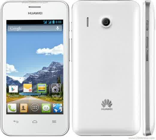 Harga Huawei Ascend Y320 Terbaru Juni 2014