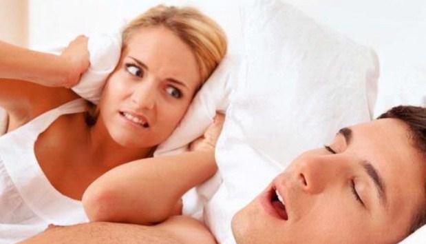 Inilah 2 Posisi Tidur Untuk Cegah Mendengkur