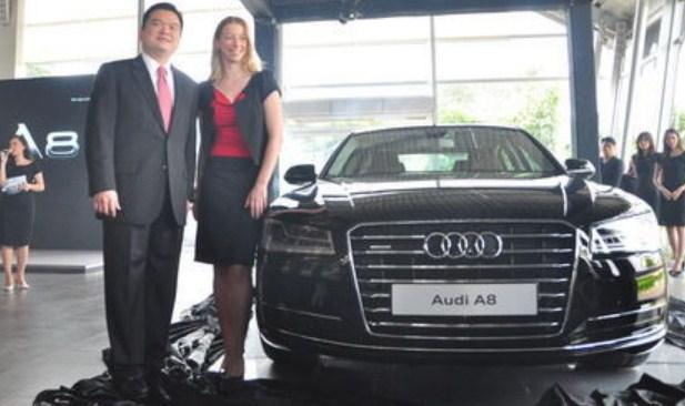 Inilah Alasan Audi A8 L Diesel Tidak Masuk ke Indonesia