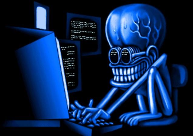 Inilah Ancaman Pidana Aksi Hacking di Indonesia