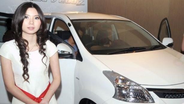 Inilah Mobil Yang Paling Dicari di Indonesia Hingga Pertengahan 2014