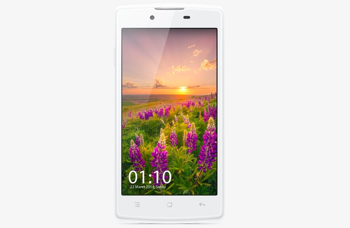 Oppo Real 20