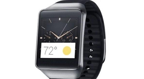 Samsung Gear Live, Smartwatch Android Harga Rp 2 Jutaan