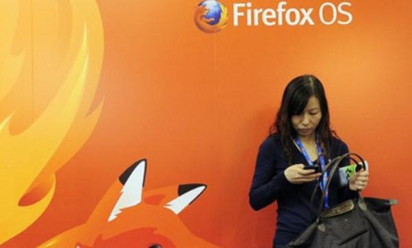 Smartphone Mozilla Hadir di Indonesia Akhir 2014