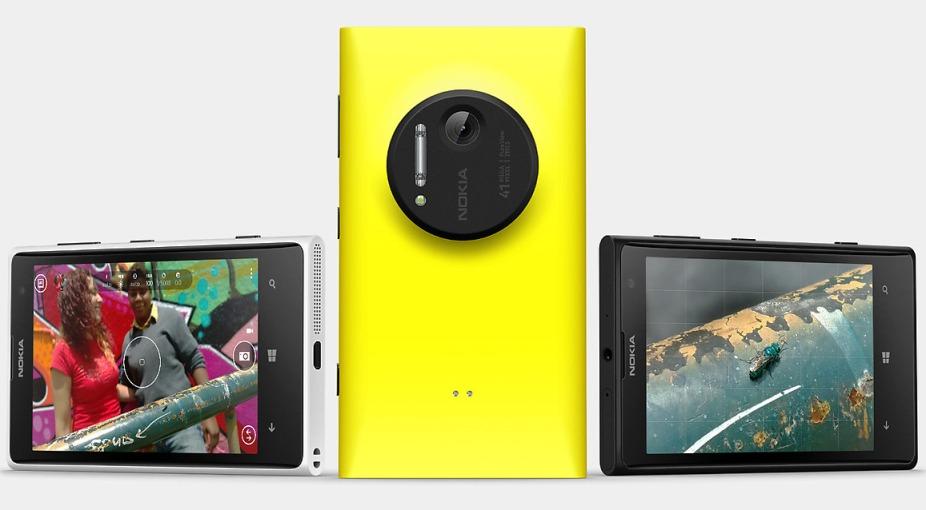 Harga Nokia Lumia 1020 Baru dan Bekas Bulan Juni 2014