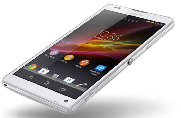 Harga Sony Xperia SP Baru dan Bekas Bulan Juni 2014