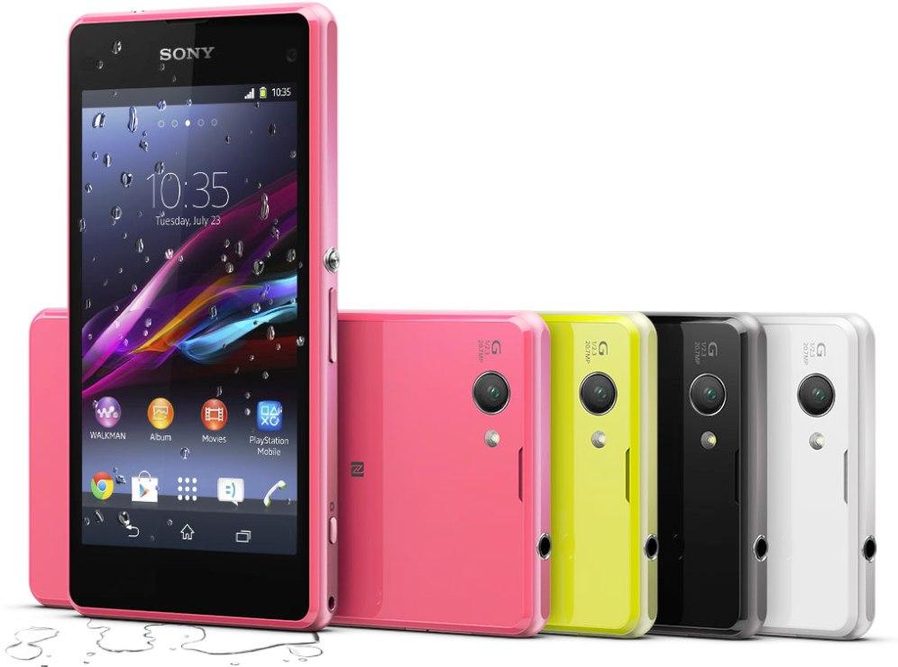 Harga Sony Xperia Z1 Baru dan Bekas Bulan Juni 2014