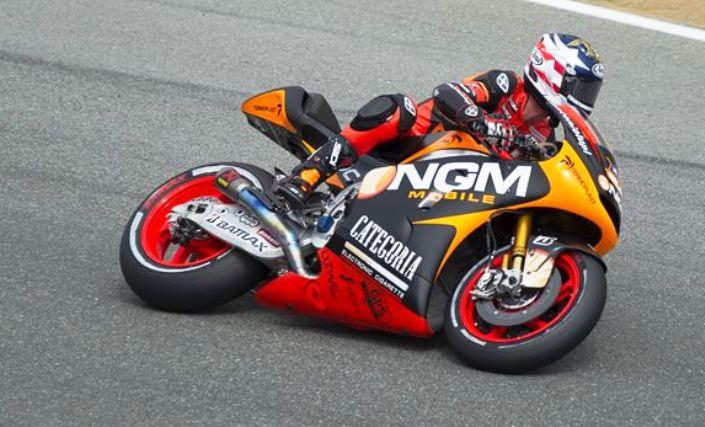 Hasil Latihan Bebas MotoGP Catalunya 2014, Aleix Espargaro Tercepat Sesi FP1