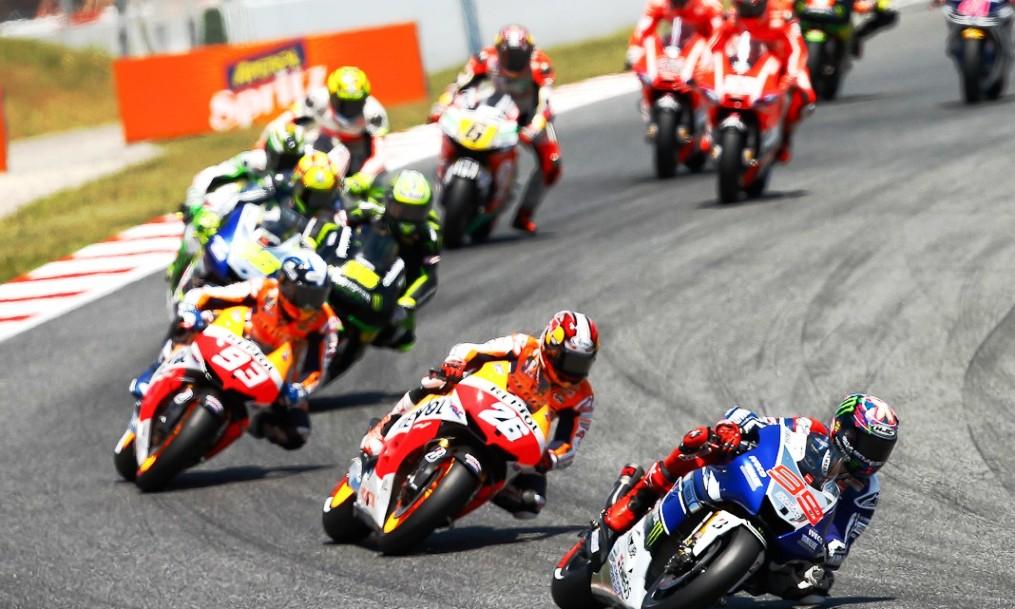 MotoGP Catalunya Spanyol 2014: Jadwal FP, Kualifikasi dan Race Balap