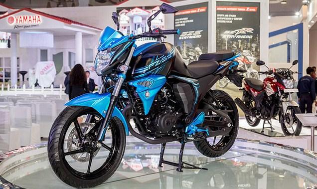 Akankah Yamaha Byson Injeksi Akan Segera Meluncur ke Indonesia
