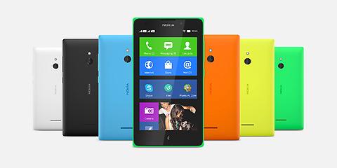 Harga Nokia XL Terbaru Juli 2014