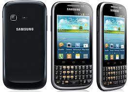 Harga Samsung Galaxy Chat Terbaru Juli 2014