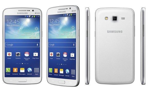 Harga Samsung Galaxy Grand 2 Akhir Juli 2014