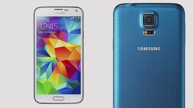 Harga Samsung Galaxy S5 Akhir Juli 2014 Turun Harga