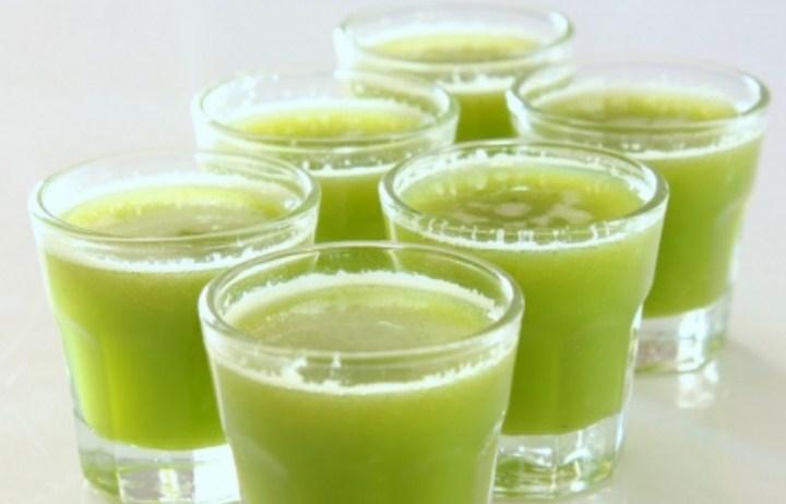 Inilah 5 Minuman Untuk Turunkan Kolesterol Usai Lebaran