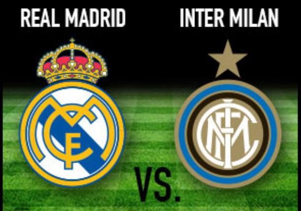 Inilah Prediksi Real Madrid vs Inter Milan, Minggu 27 Juli