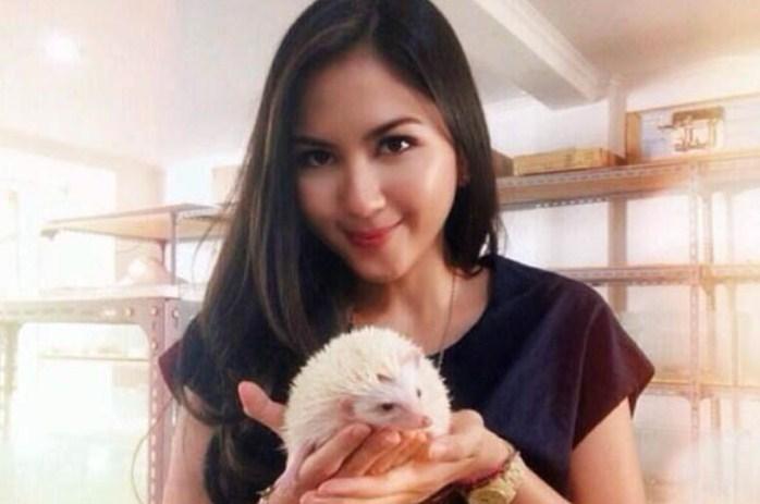 Inilah Tipe Cowok Idaman Jessica Mila, Bintang GGS