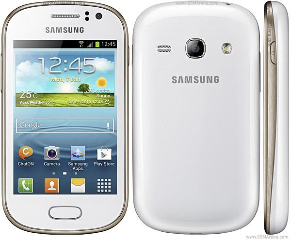 Samsung Galaxy Fame Juli 2014 Terbaru