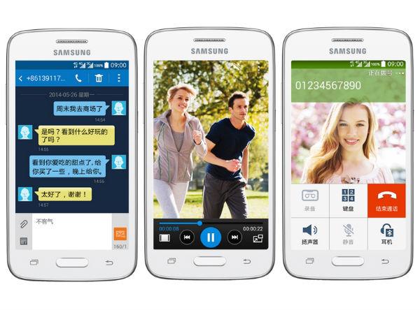 Samsung Galaxy Core Mini 4G