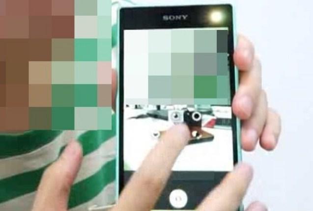 Sony Xperia C3 Smartphone Khusus Pecinta Selfie