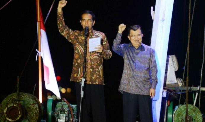 Bocoran nama Menteri Kabinet Jokowi