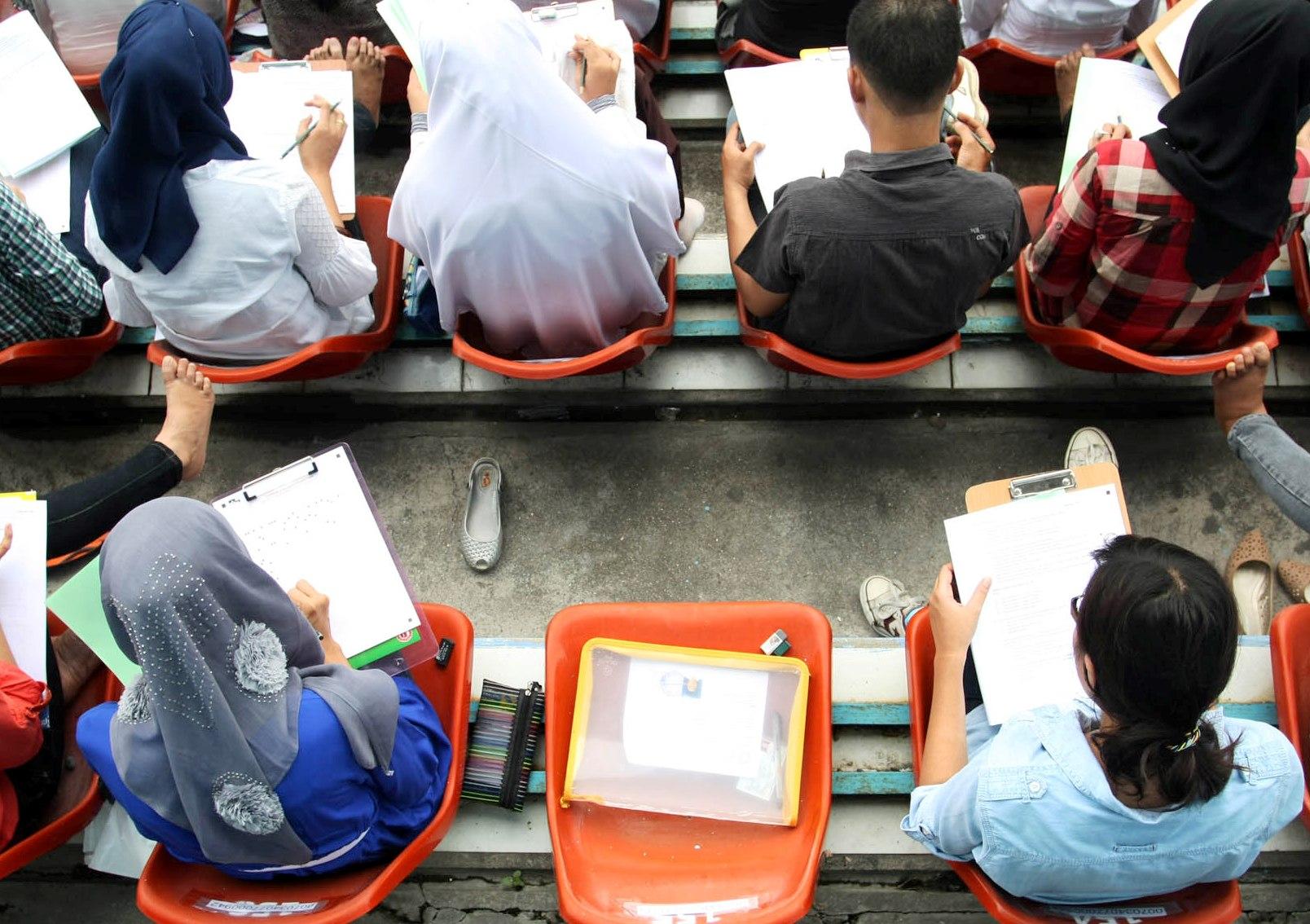 Jadwal Pendaftaran CPNS 2014 Mundur Hingga Akhir Agustus