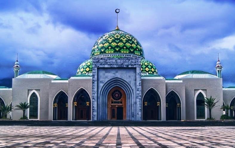 Ucapan Selamat Lebaran 2014: Kata-Kata Hari Raya Idul Fitri 1435 H