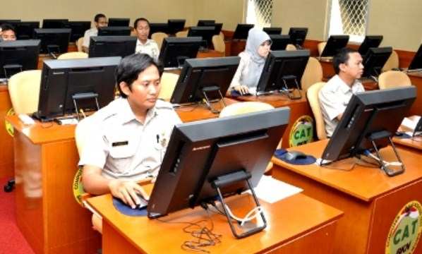 5 Pemda Menolak Seleksi dan Rekrut CPNS 2014