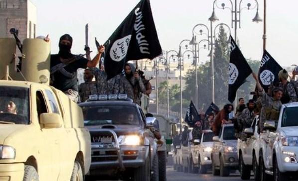 Anggota ISIS Indonesia di Suriah Tewas Karena Bom Bunuh Diri