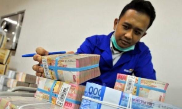 Beginilah Skema Peredaran Uang Baru NKRI