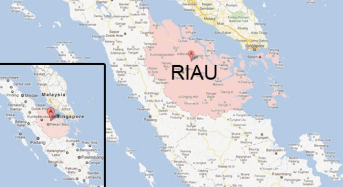 Formasi CPNS 2014 Riau, Tersedia Sebanyak 29 untuk Lulusan SMA/SMK