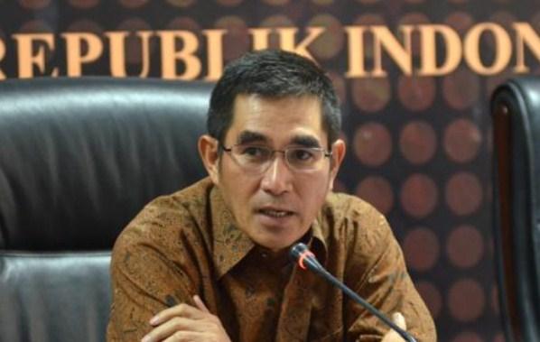 Hakim MK Hamdan Zoelva Kerap Diteror