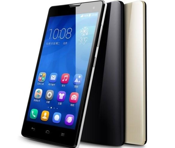 Harga Huawei Honor 3C Pertengahan Agustus 2014