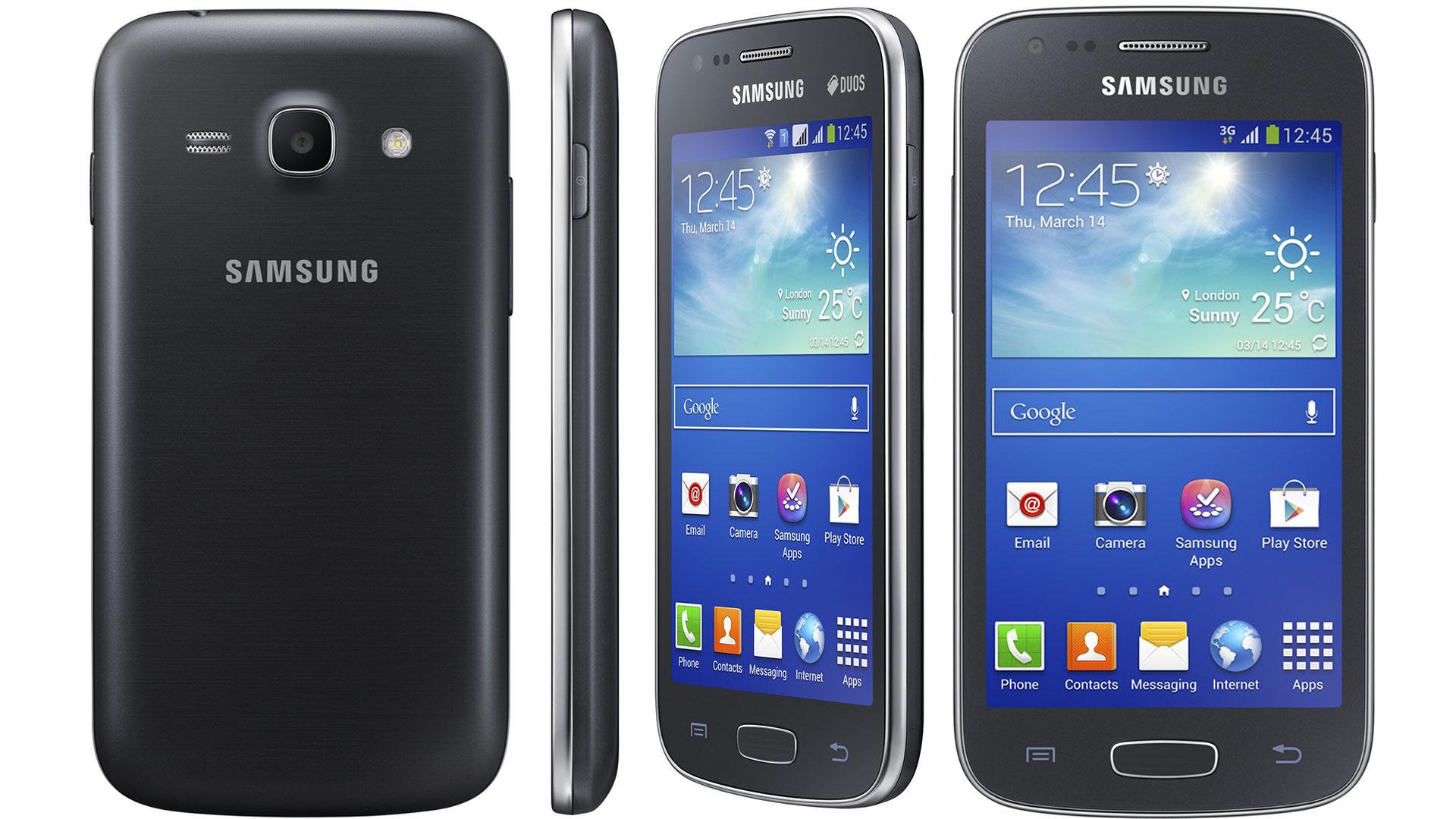Harga Samsung Galaxy Ace 3 Baru dan Bekas Pertengahan Agustus 2014