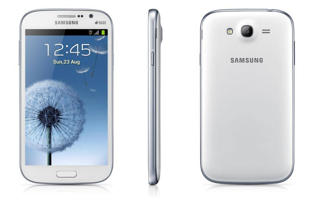 Harga Samsung Galaxy Core Agustus 2014