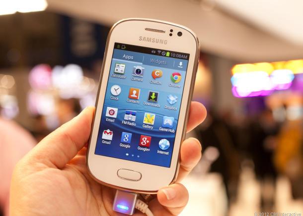 Harga Samsung Galaxy Fame Baru dan Bekas Pertengahan Agustus 2014