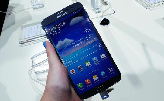 Harga Samsung Galaxy Mega Baru dan Bekas Agustus 2014