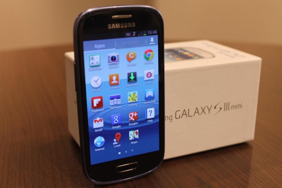 Harga Samsung Galaxy S3 Mini Baru Bekas Pertengahan Agustus 2014