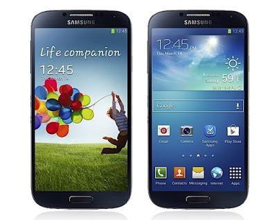 Harga Samsung Galaxy S4 Agustus 2014