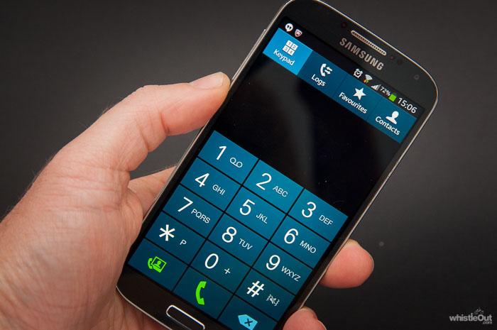 Harga Samsung Galaxy S4 Baru dan Bekas Pertengahan Agustus 2014