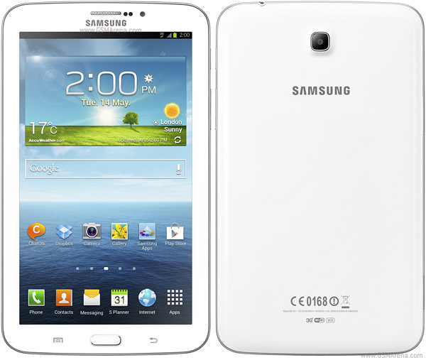 Harga Samsung Galaxy Tab 3 Agustus 2014