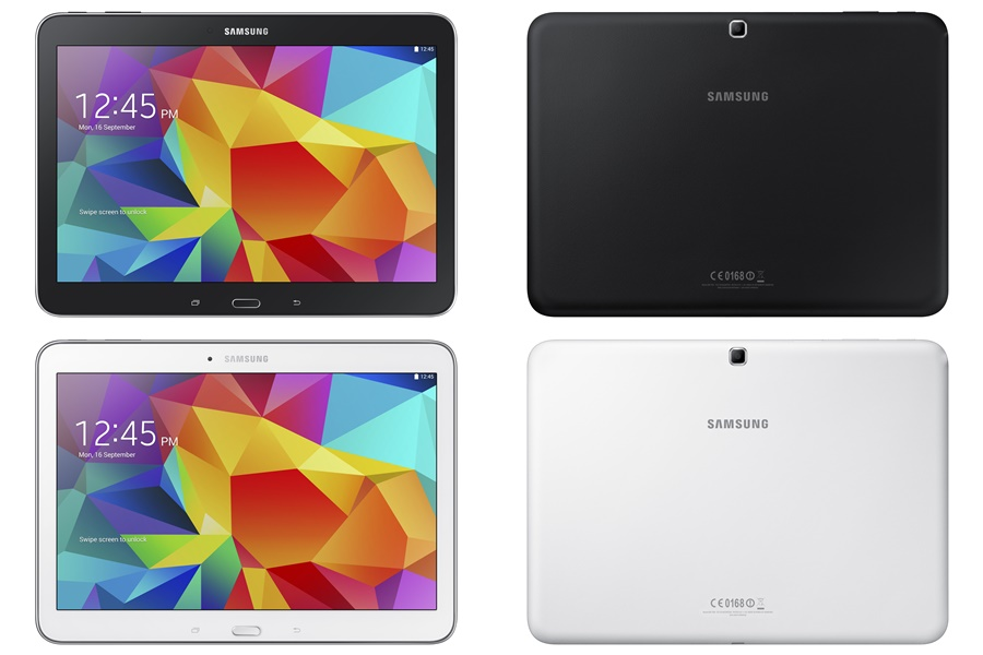 Harga dan Spesifikasi Samsung Galaxy Tab 4 Series September2014
