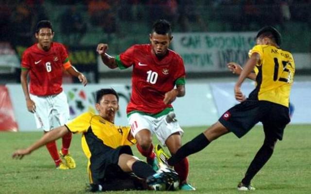 Hasil Hassanal Bolkiah Trophy (HBT) Sementara, Indonesia U-19 vs Malaysia 0-0
