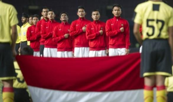 Hasil Indonesia U19 vs Singapura Menit Ke-75 Skor 5-0