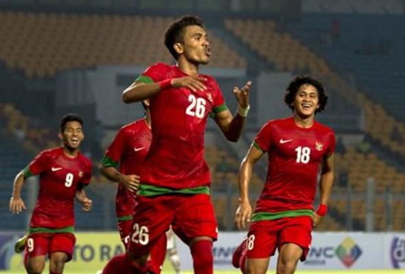 Hasil Indonesia U19 vs Vietnam, Menit 60 Timnas Tertinggal 3-0