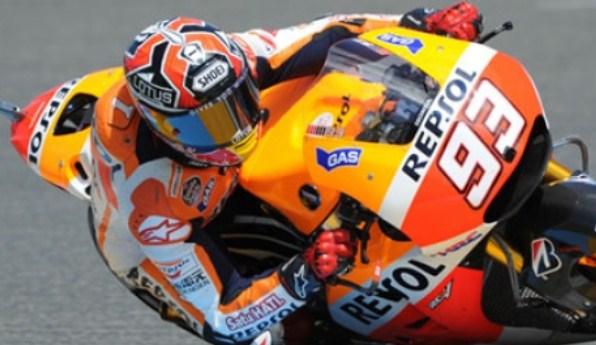 Hasil Kualifikasi MotoGP Indianapolis, Marc Marquez Sukses Rebut Pole