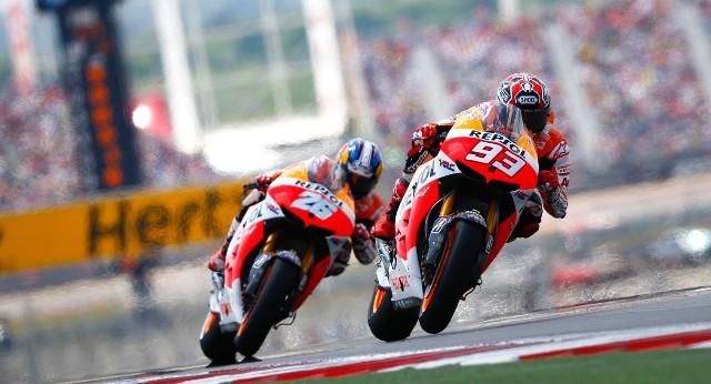 Hasil Moto GP 2014